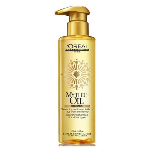 L'Oréal Professionnel Mythic Oil Shampoo (250 ml)