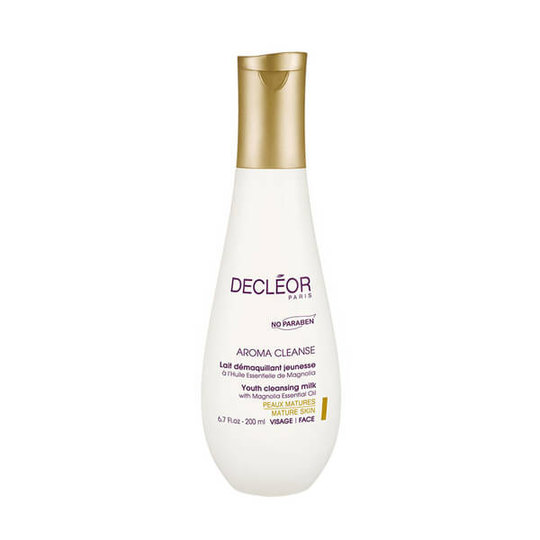DECLÉOR Aroma Cleanse Youth Cleansing Milk 6.7oz
