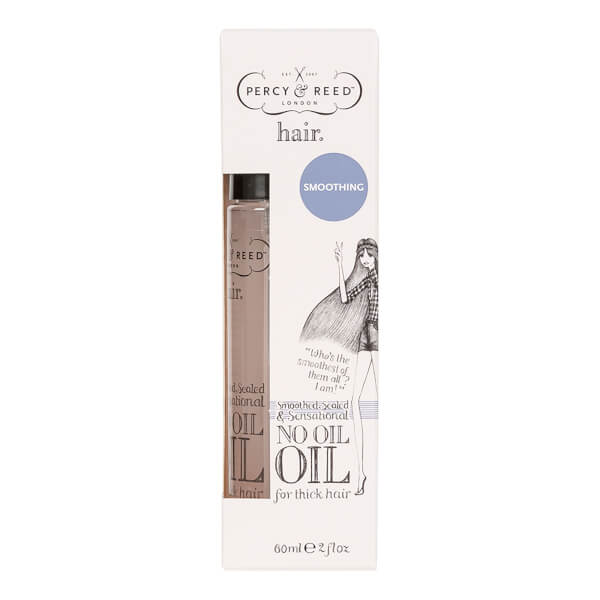 Percy & Reed Smooth Sealed and Sensational No Oil for Thick Hair (60ml)