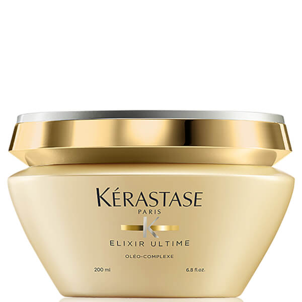 mascarillas k rastase elixir ultime cataplasme 200ml env o gratuito lookfantastic. Black Bedroom Furniture Sets. Home Design Ideas