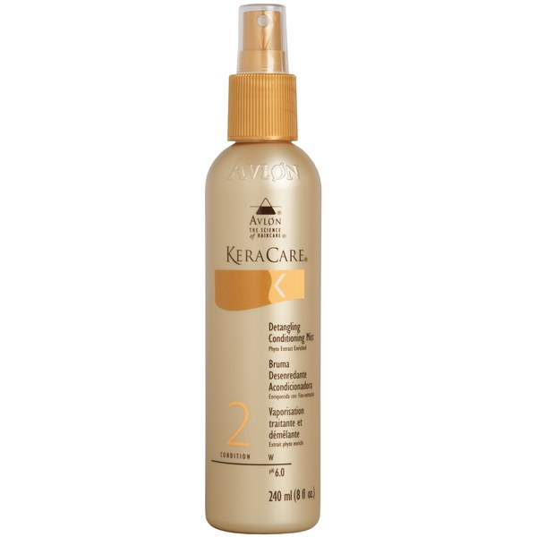 KeraCare Spray Districante Emolliente (240ml)