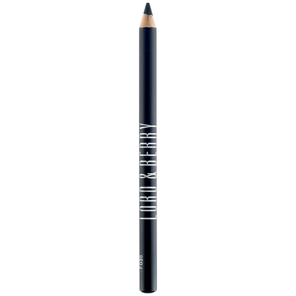 Lord & Berry Silk Kajal Eye Pencil - Black