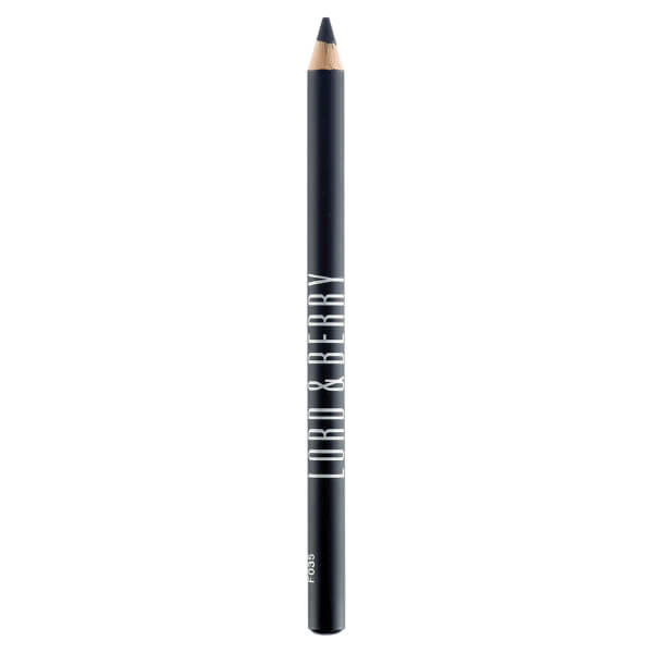 Lord & Berry Silk Kajal Eye Pencil - Black