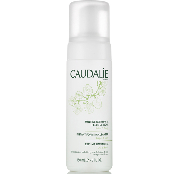 Caudalie Instant Foaming Cleanser (5 oz.)