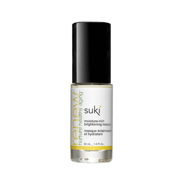 Suki Intensive Nourishing Masque With Brightening Complex (30ml)