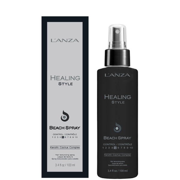 Espray efecto playa L'Anza Healing Style(100 ml)
