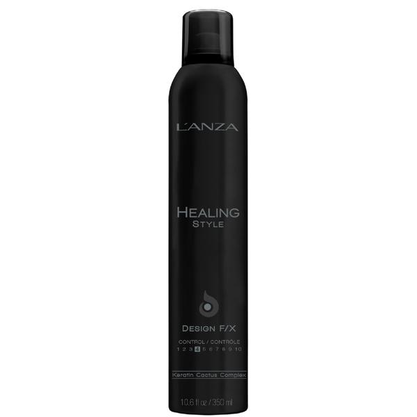 Espray de acabado L'Anza Healing Style Design F/X (300 g)
