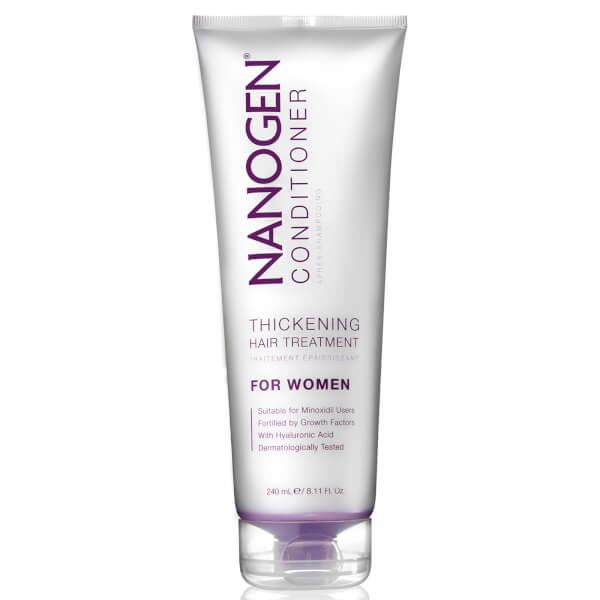 Nanogen Thickening Treatment Conditioner for Women
