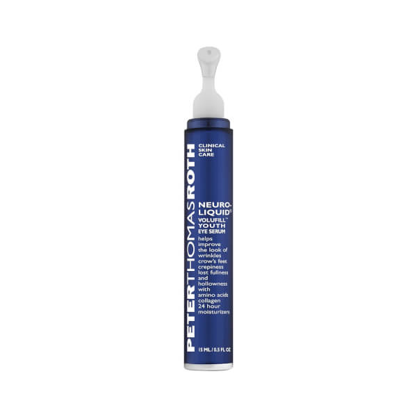 Serum de Ojos de Peter Thomas Roth Neuroliquid Volufill