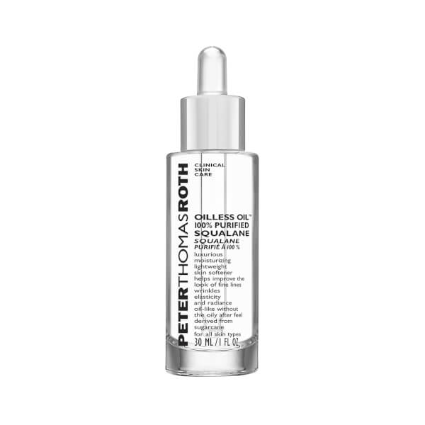 Peter Thomas Roth Oiless Oil 100% Purified Squalane