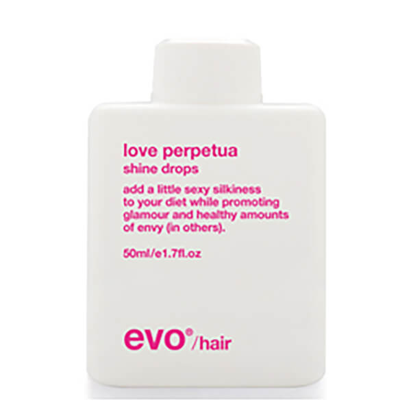 Evo Love Perpetua Shine Drops (2oz)