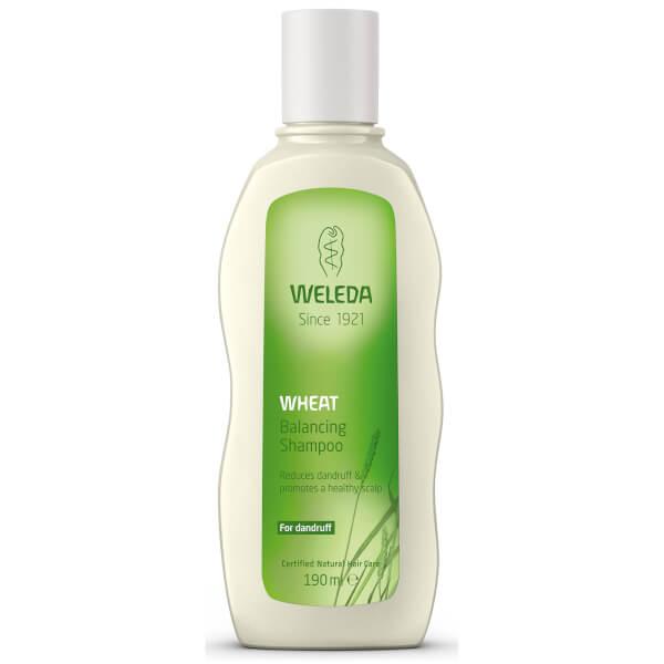 Weleda Wheat Balancing Shampoo (190ml)