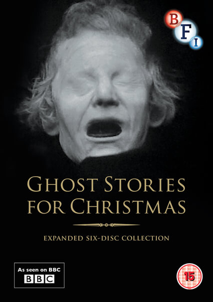 Ghost Stories (2017) - IMDb