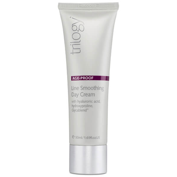 Trilogy Age Proof Line Smoothing Day Cream (50ml)
