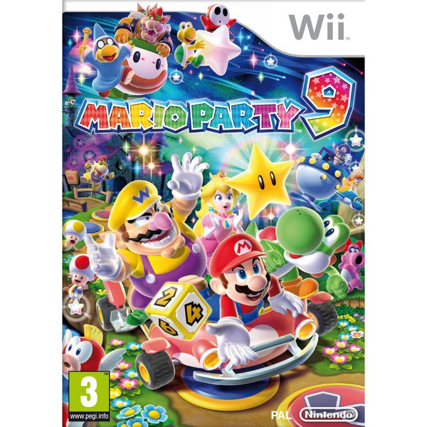 Mario Party™ 9