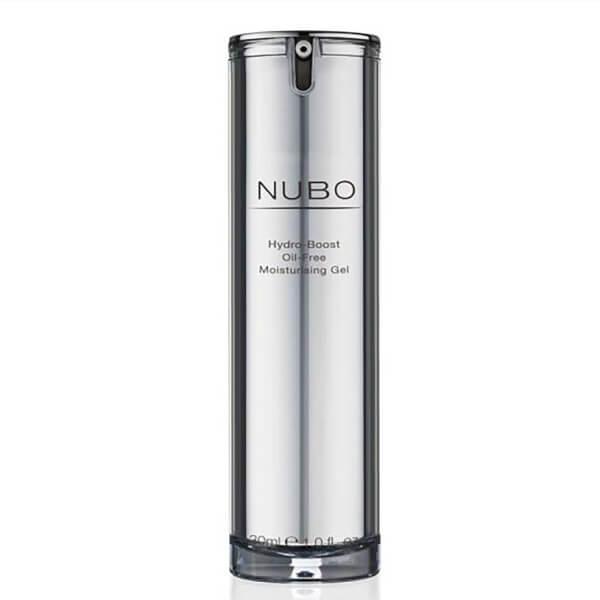 Nubo Hydro Boost Oil Free Moisturising Gel (30ml)