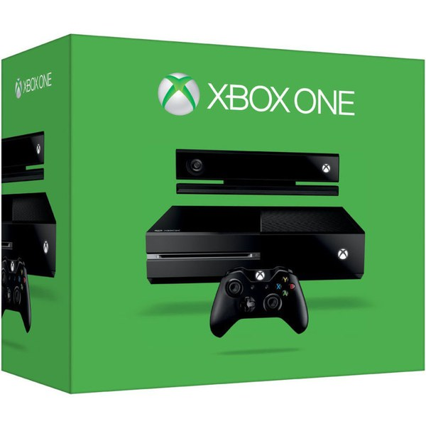 xbox one with kinect zavvi. Black Bedroom Furniture Sets. Home Design Ideas