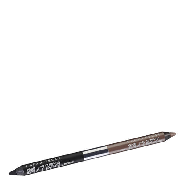 Urban Decay Naked 2 24/7 Double Ended Pencil - Perversion/Pistol