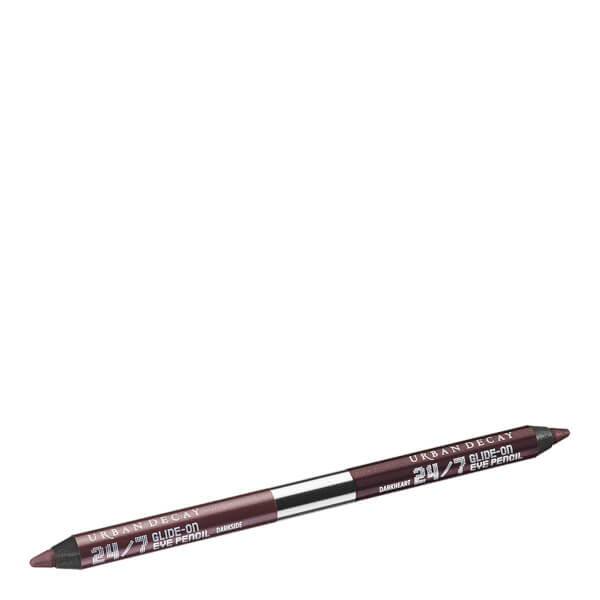 Crayon yeux Urban Decay Naked 24/7 Glide On Double Ended - Darkside and Blackheart