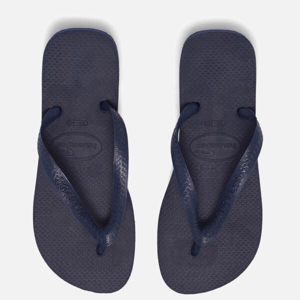 cef30913a Havaianas Top Flip Flops - Navy Blue  Image 1