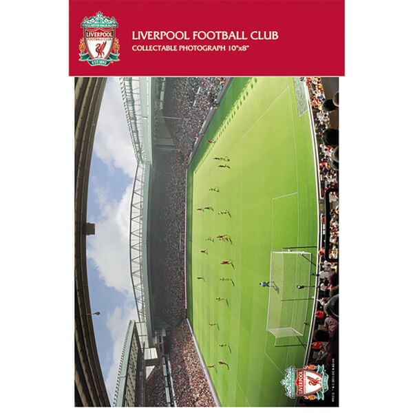 Liverpool Anfield Matchday - 10