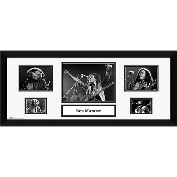 Bob Marley Storyboard - 30