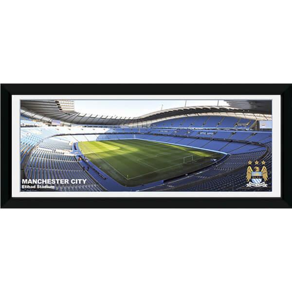 Manchester City Stadium - 30