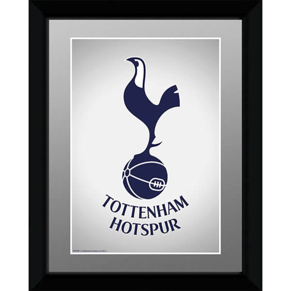 Tottenham Hotspur Crest - 8