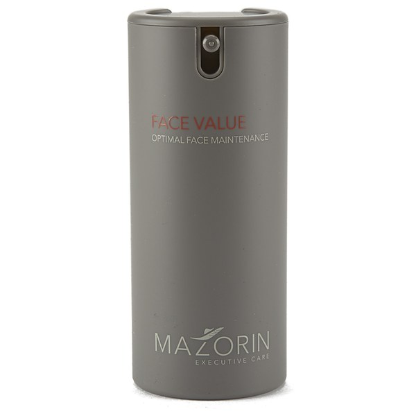 Crema facial Face Value Optimal Face Maintenance de Mazorin