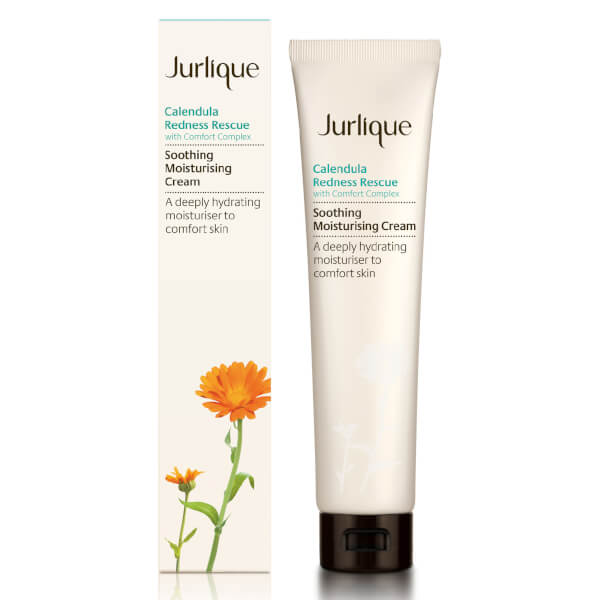 Jurlique Calendula Redness Rescue Soothing Moisturising Cream (40ml)