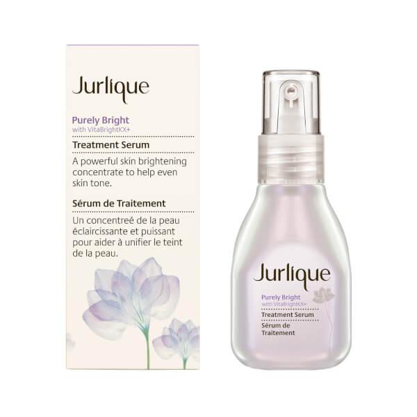 Jurlique Purely Bright Treatment Serum (30ml)