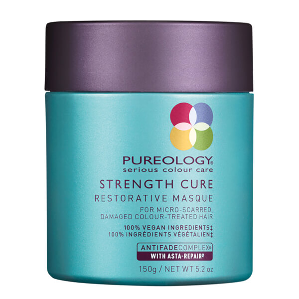 Pureology Strength Cure Masque (150g)