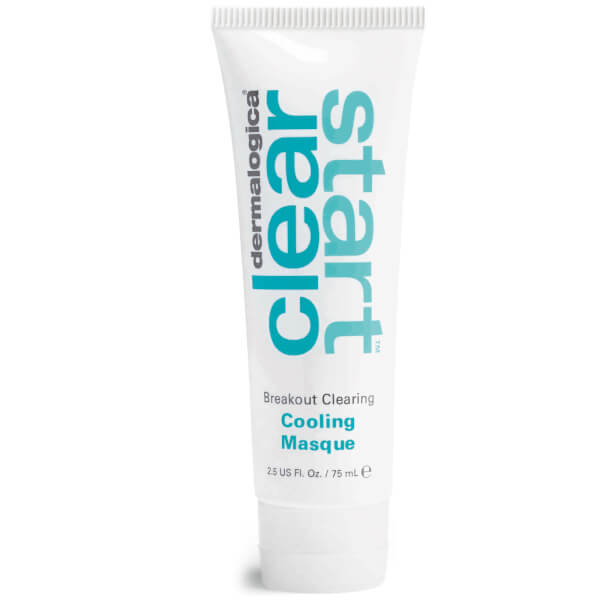 Mascarilla refrescante antiacné Dermalogica Clear Start Breakout Clearing