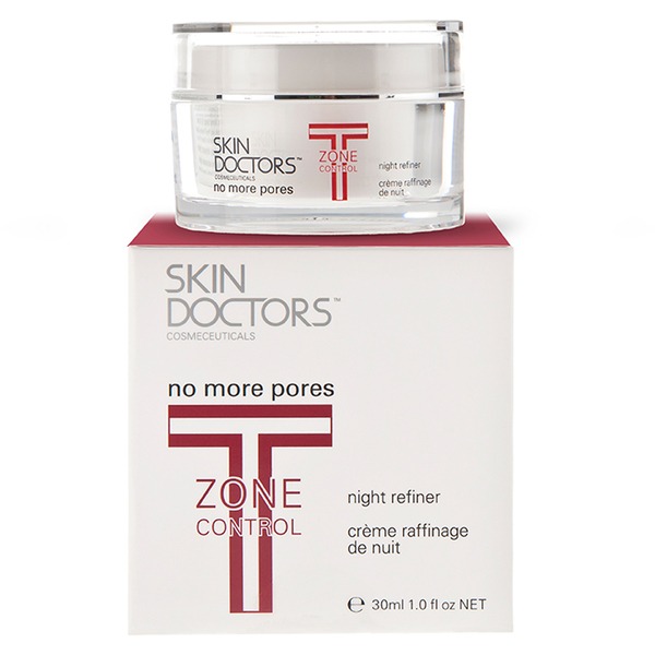 Crema antiporos No More Pores T-Zone Control de Skin Doctors (30 ml)