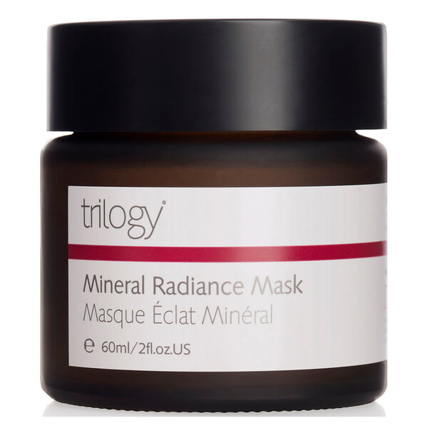 Trilogy Mineral Radiance Maske (60 ml)