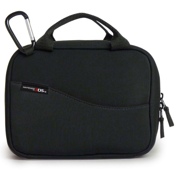 Multi Travel Case (Black)