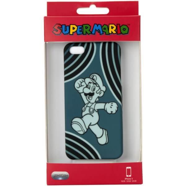 Luigi Clip Case for iPhone 5