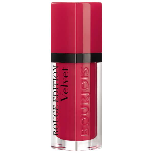 Bourjois Rouge Velvet Lipstick (ulike nyanser)