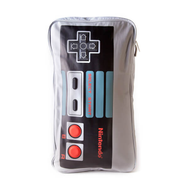 Nintendo Big NES Controller Backpack