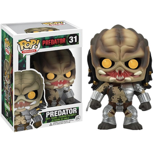 Predator Pop! Vinyl Figure