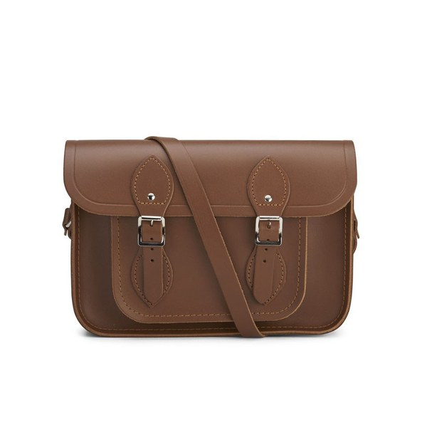 The Cambridge Satchel Company Women's 11 Inch Satchel - Vintage