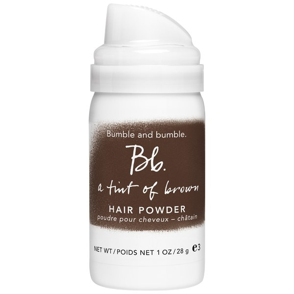 bumble and bumble brown hair powder 29g free shipping lookfantastic. Black Bedroom Furniture Sets. Home Design Ideas