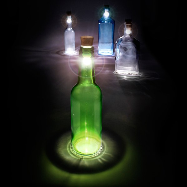 Bottle Light Iwoot