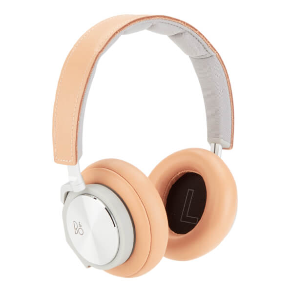 Bang & Olufsen Beoplay H6 Headphones - Natural
