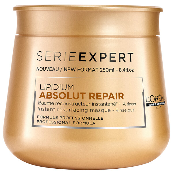 L'Oreal Professionnel Absolut Repair Lipidium Masque (250ml)