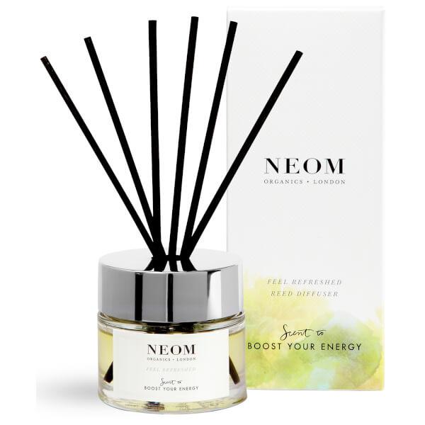 NEOM Organics Reed Diffuser: Feel Refreshed (100ml)
