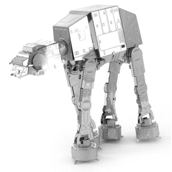Maquette Métal 3D Star Wars AT - AT