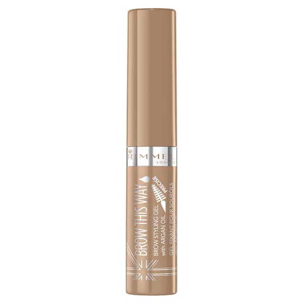 Rimmel Brow This Way Augenbrauengel - Blond