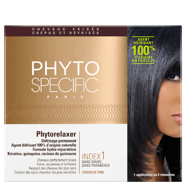 Phytospecific Phytorelaxer Kit 1