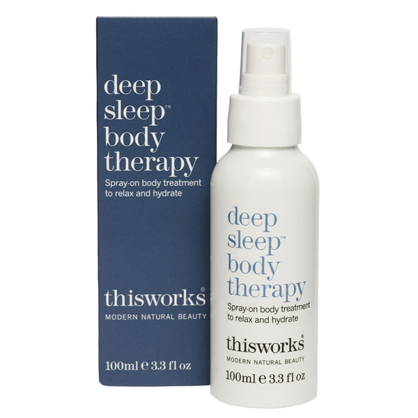 this works Deep Sleep Body Therapy (100ml)